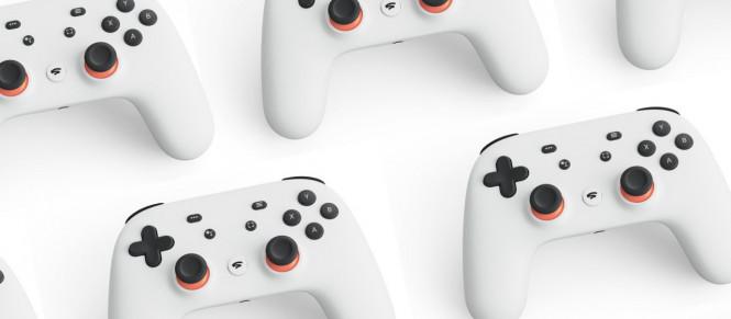Google Stadia : les jeux à la sortie