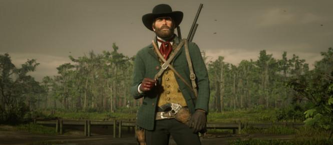 Red Dead Redemption 2 sur PC : des patchs arrivent