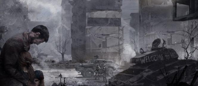 Un chapitre final pour This War of Mine sur PC