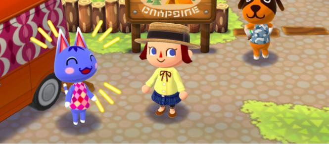 Animal Crossing : Pocket Camp : des abonnements arrivent