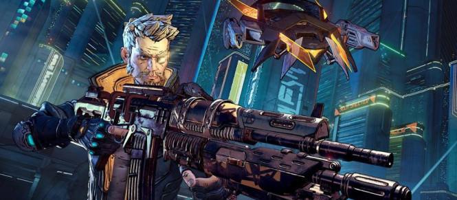 Week-end gratuit pour Borderlands 3 sur consoles