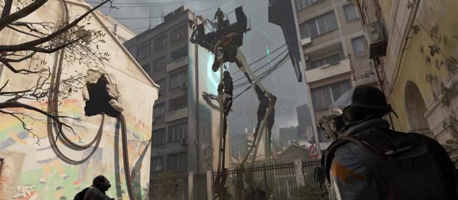 Half-Life : Alyx est annoncé
