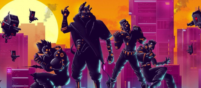 Black Future '88 : trailer de lancement