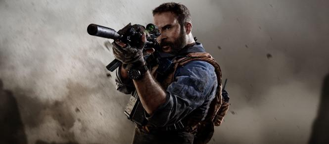 CoD Modern Warfare détaille sa saison 1