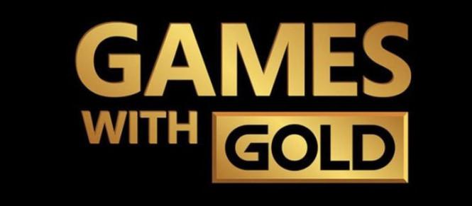Games With Gold : les jeux de décembre