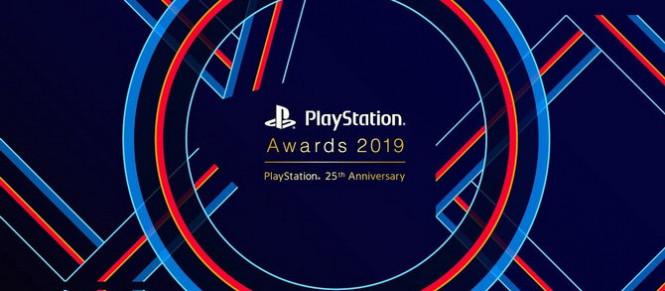 PlayStation Awards 2019 : et les gagnants sont...