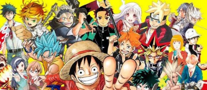 Square Enix : les jeux présents à la Jump Festa