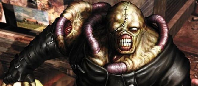 Resident Evil 3 Remake : le premier leak