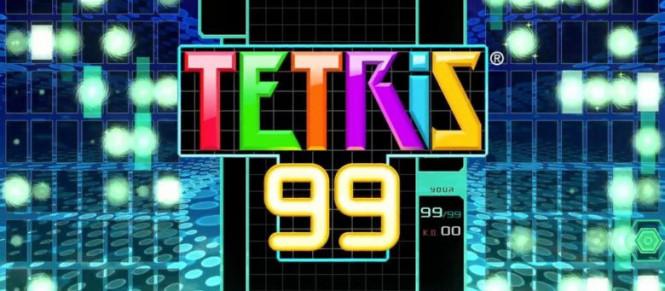 Tetris 99 : un mode en équipes arrive