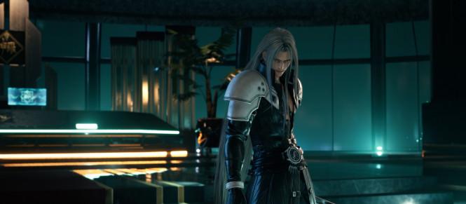 Final Fantasy VII Remake : nouvelles images