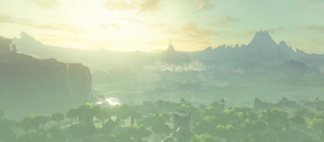 Breath of the Wild 2 : Monolith Soft renforce ses rangs