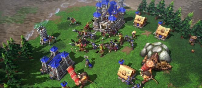 Warcraft III Reforged est repoussé d'un mois