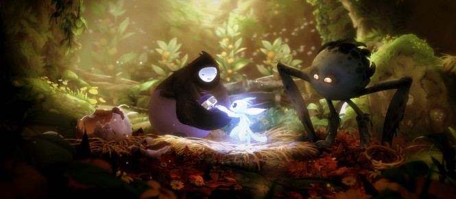 Ori and the Will of the Wisps : précommandes ouvertes pour la collector