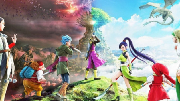 Dragon Quest XI fait le point