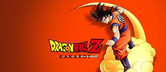 DBZ Kakarot : la vidéo d'introduction est disponible