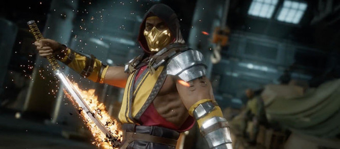 Mortal Kombat 11 : les events de fin d'année