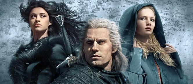 The Witcher : le tournage de la saison 2 prend date