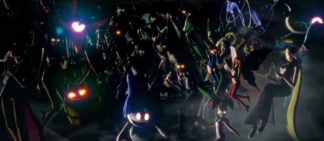 Atlus reparle de Shin Megami Tensei V et Project Re Fantasy