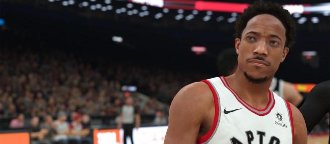 NBA 2K18 : le clap de fin arrive