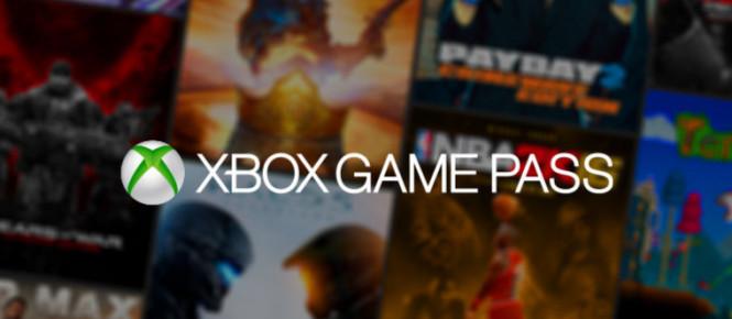 Xbox Game Pass : la moitié des jeux de janvier
