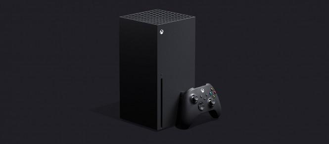 Xbox Series X : des jeux cross-gen pendant deux ans