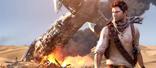 Uncharted : le film est repoussé