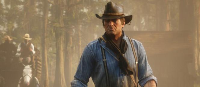Red Dead Redemption 2 : le million sur PC