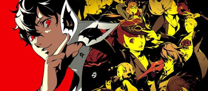 Persona 5 Royal : un nouveau trailer
