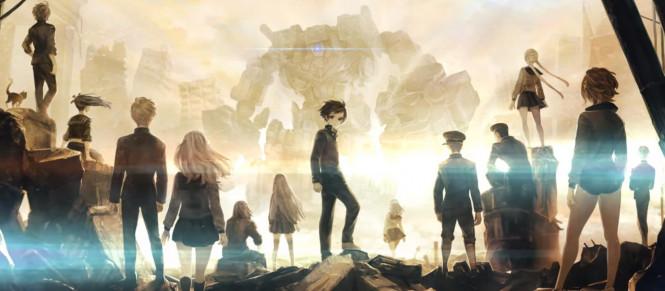 13 Sentinels : Aegis Rim : 100.000 ventes