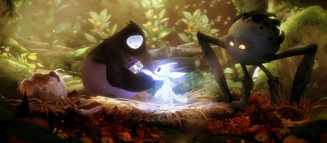 Ori and the Will of the Wisps est Gold