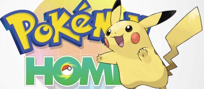 Le Pokémon Home se dévoile en détail