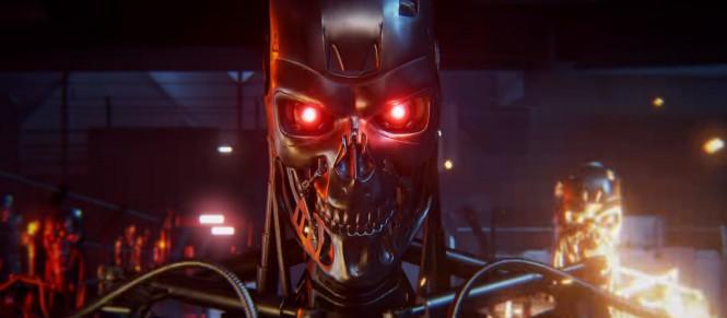 Ghost Recon : Breakpoint lance son évènement Terminator