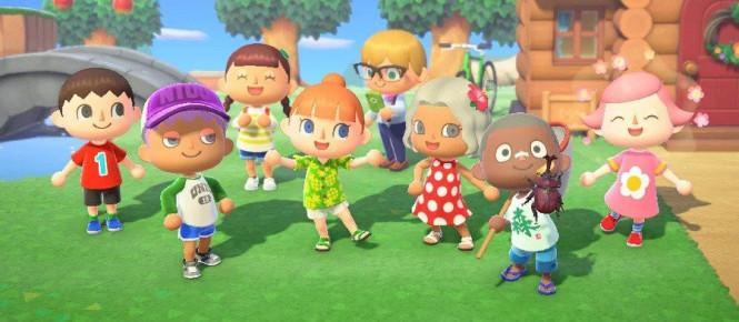 Une seule île par Switch pour Animal Crossing : New Horizons