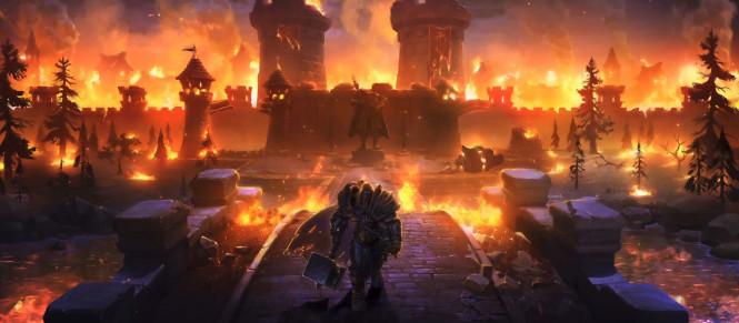 [Test] Warcraft III Reforged