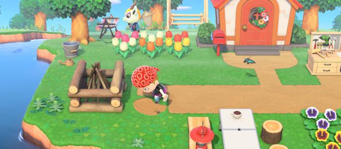 Des DLC pour Animal Crossing : New Horizons ?