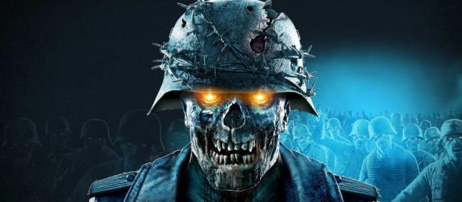 [Test] Zombie Army 4 : Dead War