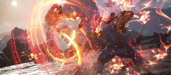 Plus de cinq millions de Tekken 7