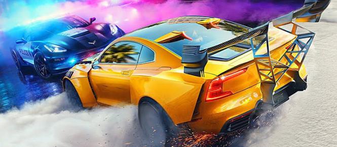 Criterion (Burnout) récupère Need for Speed