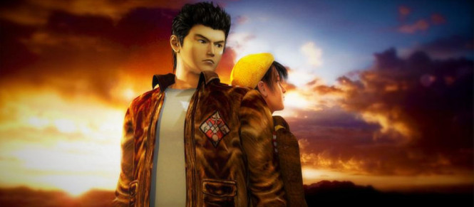 Shenmue III : le second DLC arrive