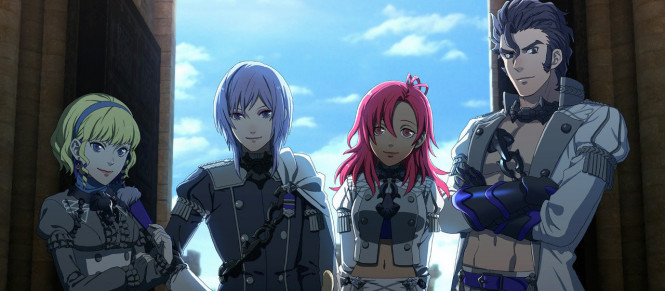 Fire Emblem : Three Houses : que vaut le DLC Ombres Embrasées ?