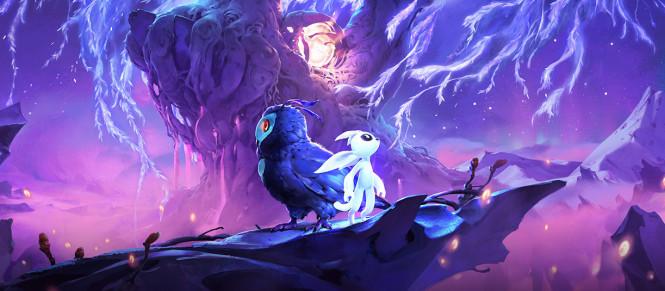 Ori and the Will of the Wisps : 20 minutes de gameplay