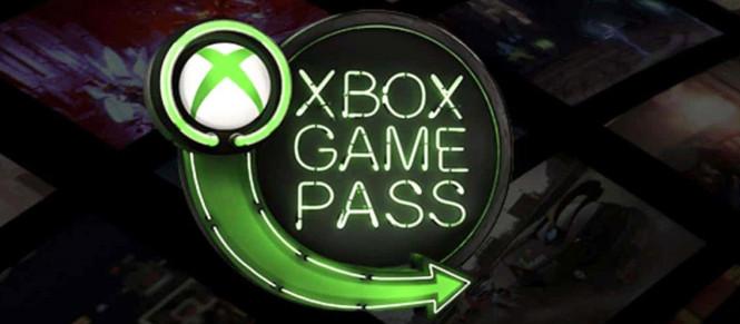 Xbox Game Pass : grosse fournée en février
