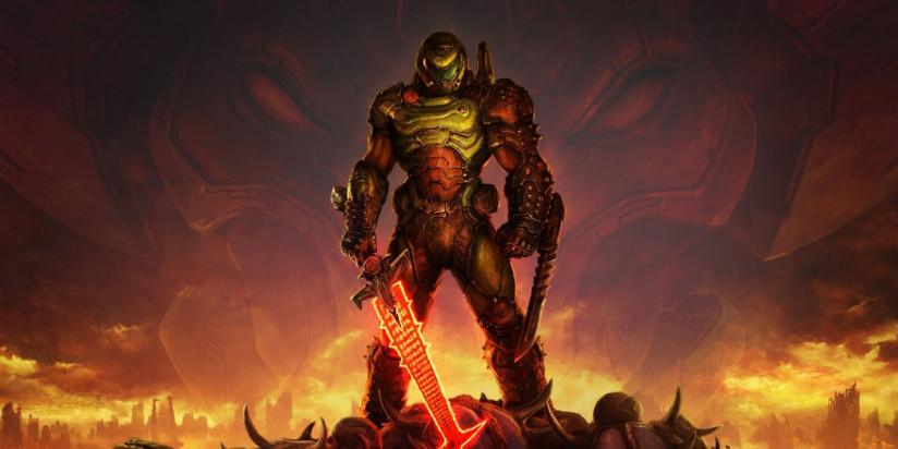 Doom Eternal : le trailer de lancement est disponible