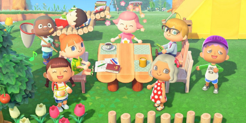 Japon : très bon lancement pour Animal Crossing : New Horizons