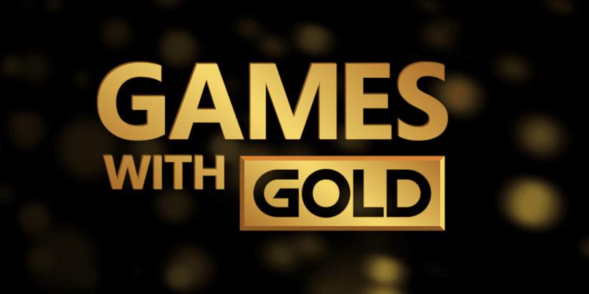 Games With Gold : les jeux d'avril