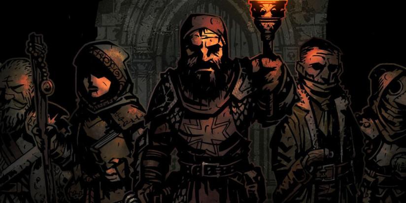PvP et DLC gratuit pour Darkest Dungeon