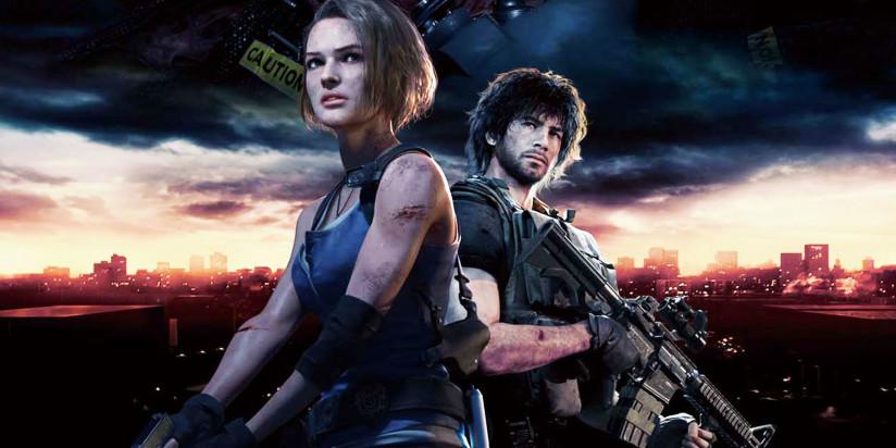 Resident Evil 8 pour 2021 et en cross-gen ?