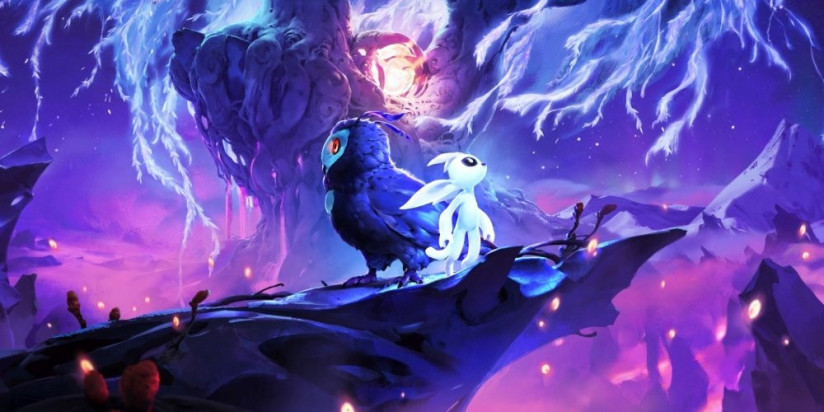 Un nouveau patch pour Ori and the Will of the Wisps