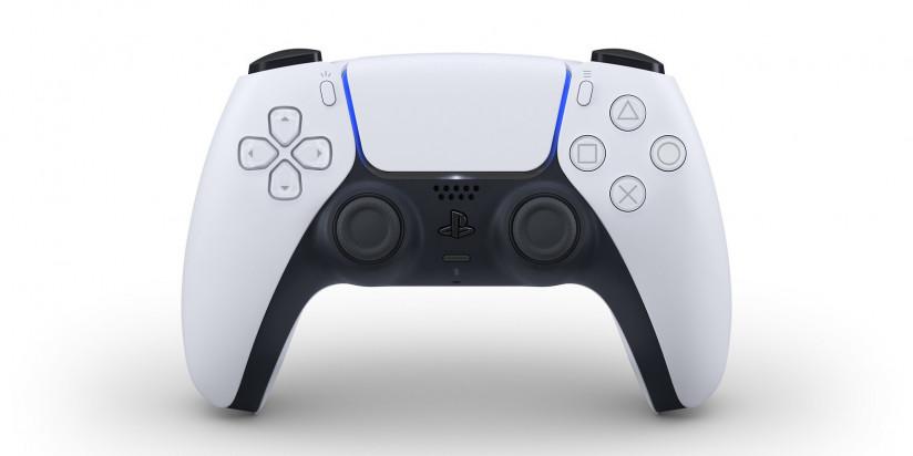Sony dévoile la manette de la PS5