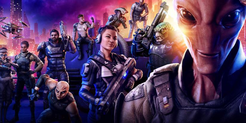 Un nouveau spin-off pour XCOM